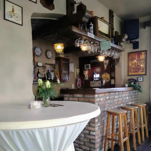 Bar Gemood